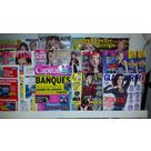 Magazines généralistes