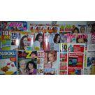 Magazines : programmes TV
