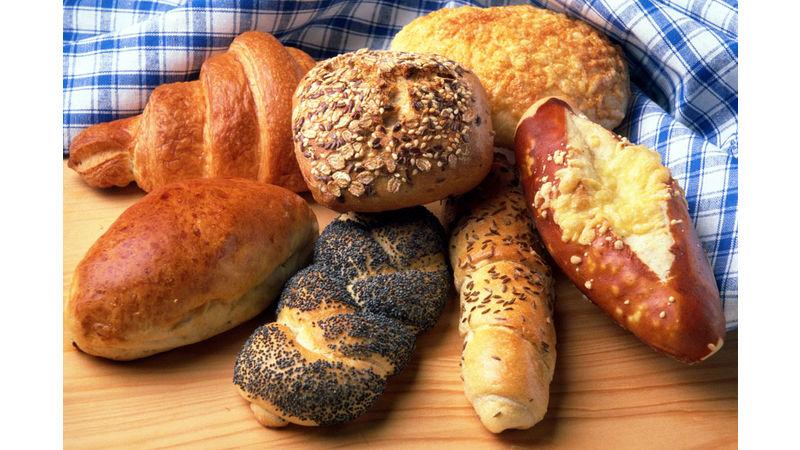 Tous les jours, pains et viennoiseries