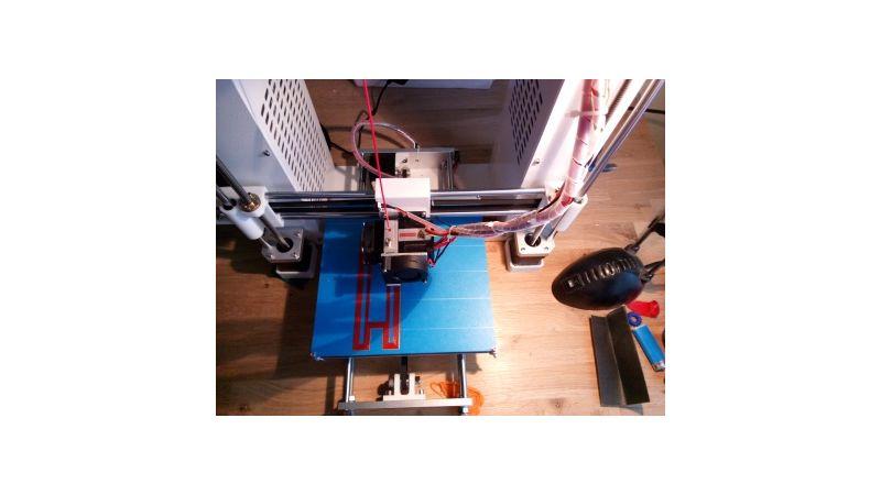 Nouveauté : vos objets plastique en 3D !