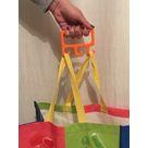 Poignée porte sac de courses