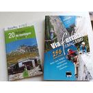 Ouvrages et guides de randonnée en Chartreuse et Vercors