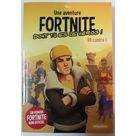 Une aventure Fortnite dont tu es le héros